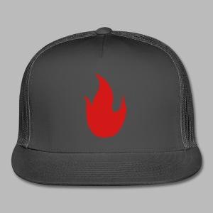 The Piromancer - Trucker Cap