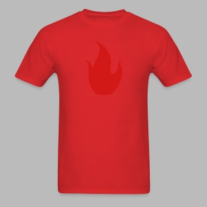 The Piromancer - Men's T-Shirt