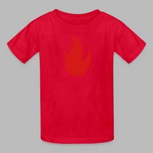 The Piromancer - Kids' T-Shirt