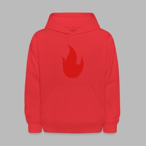 The Piromancer - Kids' Hoodie