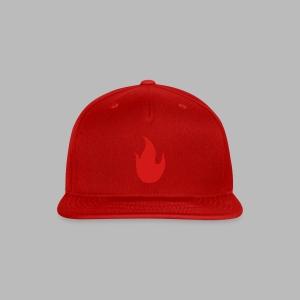 The Piromancer - Snap-back Baseball Cap