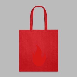The Piromancer - Tote Bag
