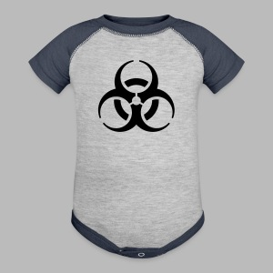 Biohazard - Baby Contrast One Piece