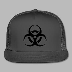 Biohazard - Trucker Cap