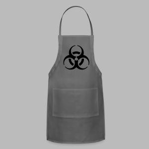 Biohazard - Adjustable Apron