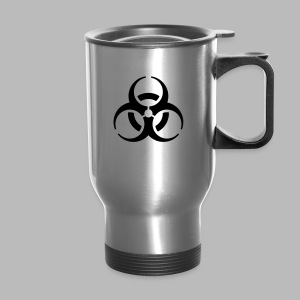 Biohazard - Travel Mug