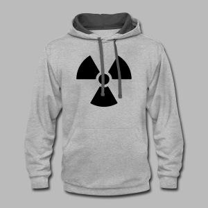 Radiation - Contrast Hoodie