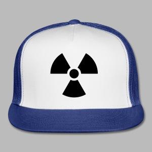 Radiation - Trucker Cap
