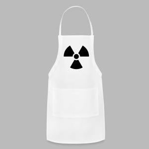 Radiation - Adjustable Apron