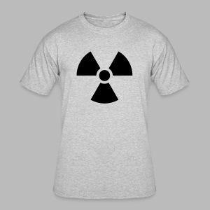 Radiation - Men's 50/50 T-Shirt