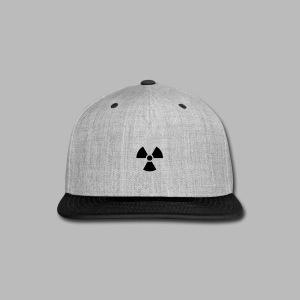 Radiation - Snap-back Baseball Cap