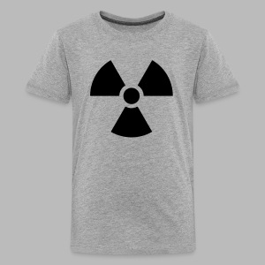 Radiation - Kids' Premium T-Shirt