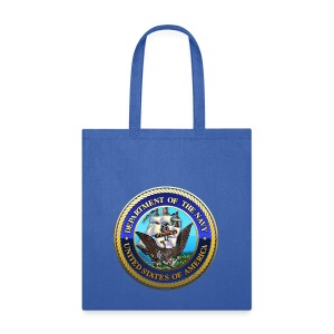 US Navy (USN) Seal - Tote Bag
