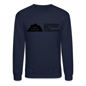 14th annual - Crewneck Sweatshirt