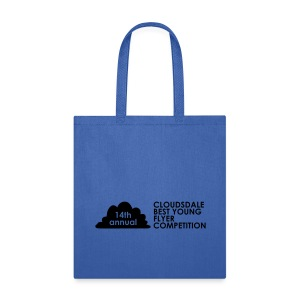14th annual - Tote Bag