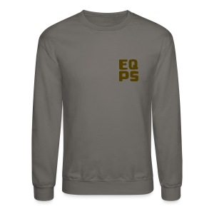 Appleloosa Orchards (front & back) - Crewneck Sweatshirt