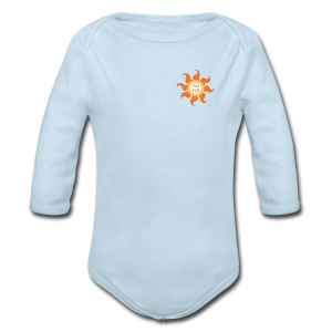 VMS 2011 (front & back) - Long Sleeve Baby Bodysuit
