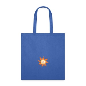 VMS 2011 (front & back) - Tote Bag