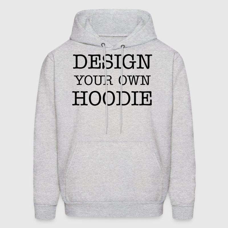 Design your own Hoodie Hoodie
