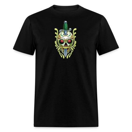 C-119 DoD Skull w/Sword Women's T - Men's T-Shirt