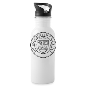 UC buttons - Water Bottle