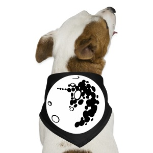 Mare in the Moon - Dog Bandana
