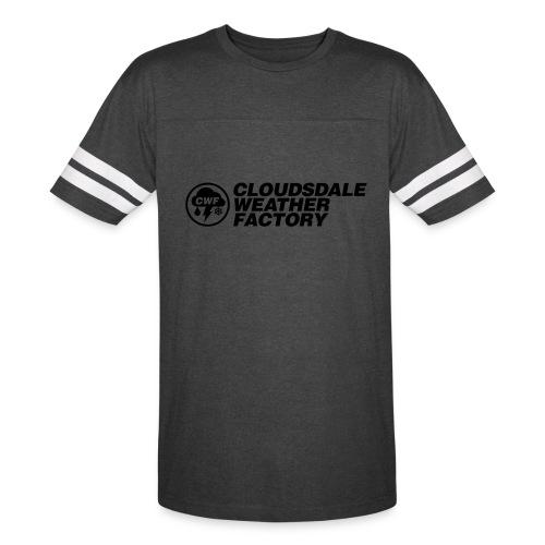 CWF - Vintage Sport T-Shirt