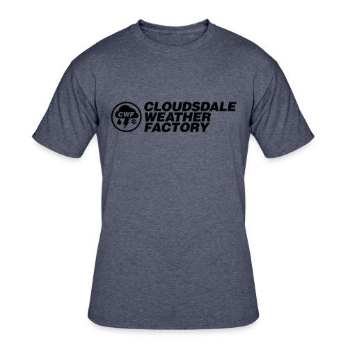 CWF - Men's 50/50 T-Shirt
