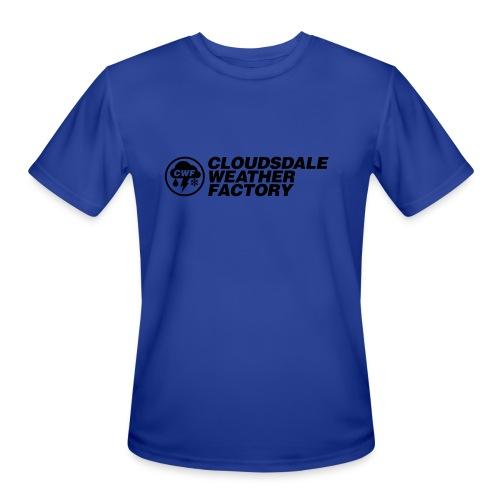 CWF - Men's Moisture Wicking Performance T-Shirt