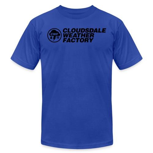 CWF - Men's  Jersey T-Shirt