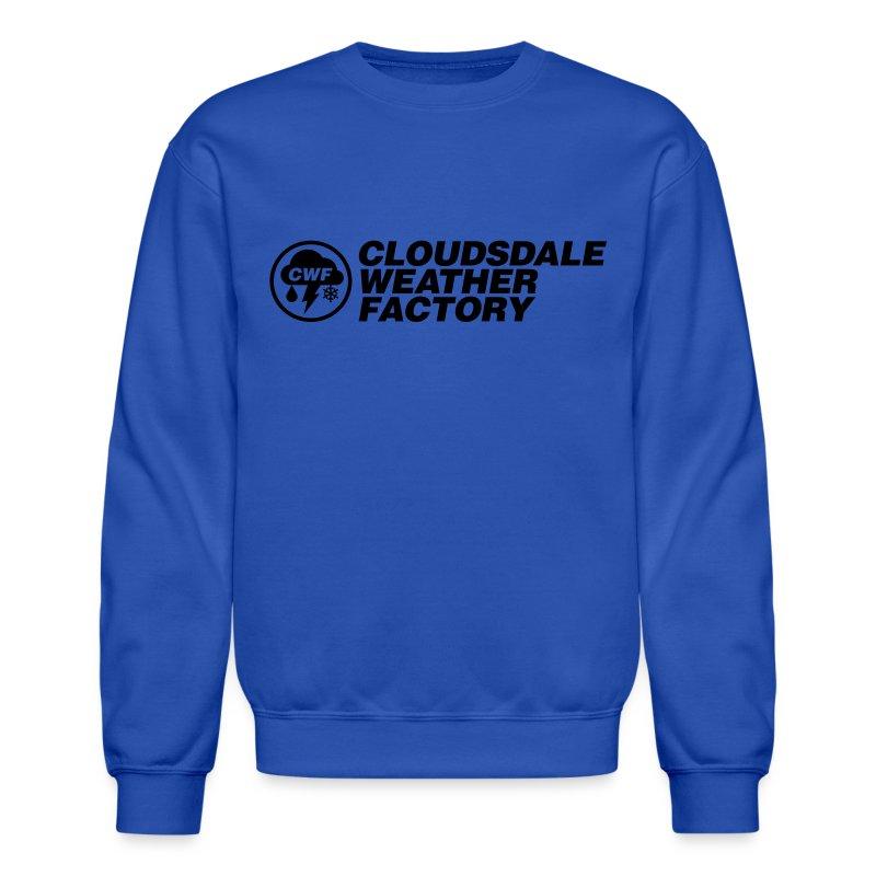 CWF - Crewneck Sweatshirt