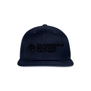 CWF - Snap-back Baseball Cap