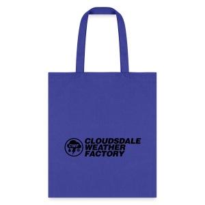 CWF - Tote Bag