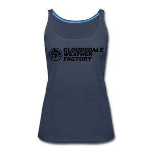 CWF - Women's Premium Tank Top