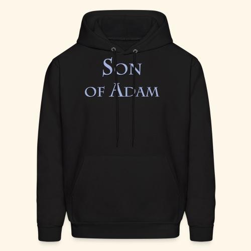 Son of Adam - Men's Hoodie