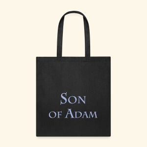 Son of Adam - Tote Bag