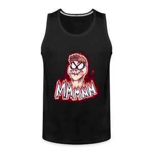 MMM!! NUGGET IN A BISCUIT!!! - Men's Premium Tank