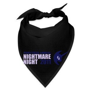 Nightmare Night - Bandana
