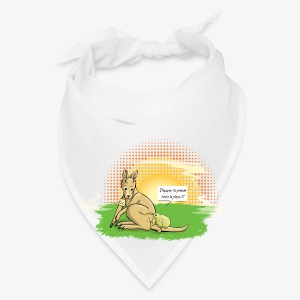 Australia VS New Zealand - Bandana