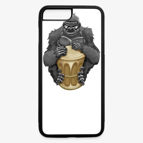 Jungle Beat - iPhone 7 Plus/8 Plus Rubber Case