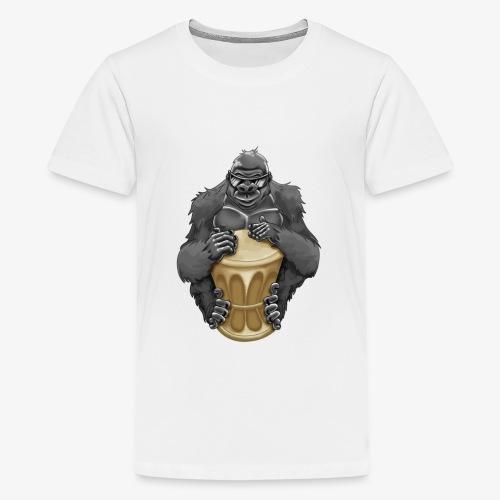 Jungle Beat - Kids' Premium T-Shirt