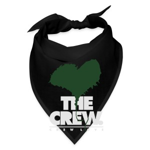 Crew Love - They Loving The Crew - Bandana