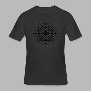 Radium GitD - Men's 50/50 T-Shirt