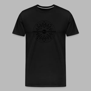 Radium GitD - Men's Premium T-Shirt