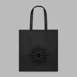 Radium GitD - Tote Bag