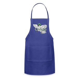 I'M A BIRD - Adjustable Apron