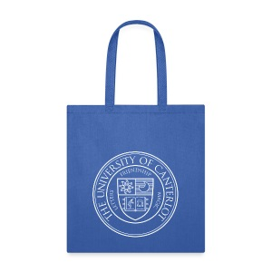UC white - Tote Bag