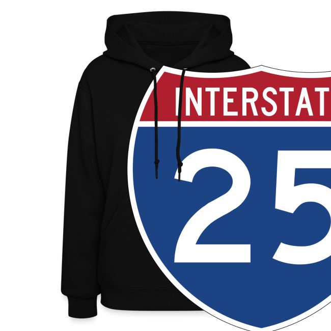 Interstate 25 - Mens