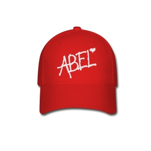 ABEL Love - The Weeknd Womens Hoody - Baseball Cap