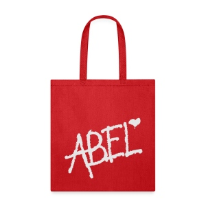 ABEL Love - The Weeknd Womens Hoody - Tote Bag
